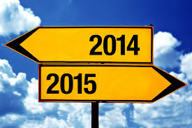 My Predictions For 2015….