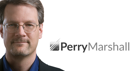 Perry Marshall Digs Out The Truth Behind Phone and Internet Selling